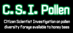CSI Pollen