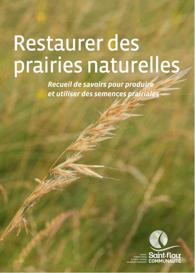Restaurer des prairies naturelles