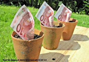 Les sources de financement pour les projets de sciences participatives