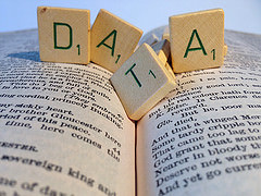 Research Data Management by jannekestaaks on Flickr. https://www.flickr.com/photos/jannekestaaks/14391226325