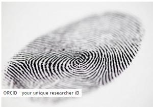 Orcid image fingerprint